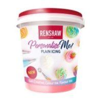 Renshaw Personalise Me - Plain Icing 400g