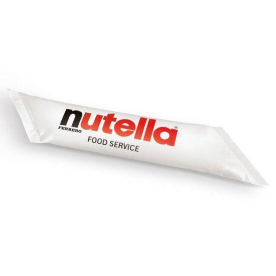 Nutella 1kg Piping Bag