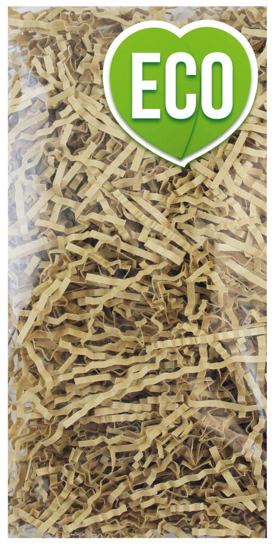 Shredded Tissue Paper - Natural Kraft