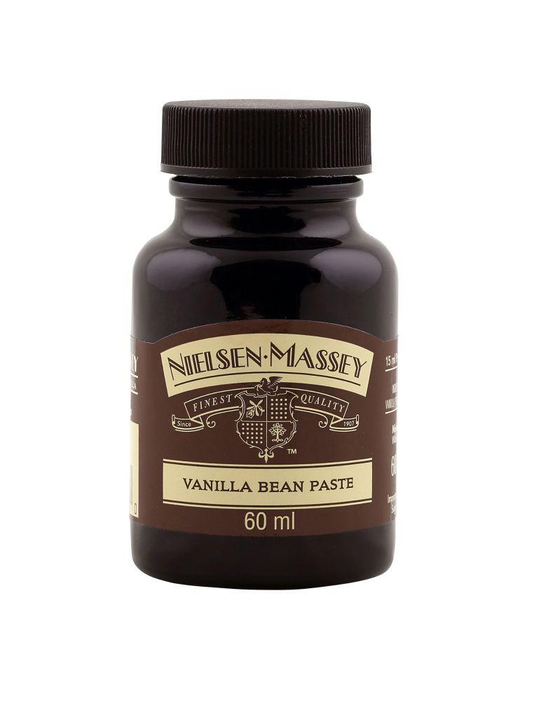 Nielsen Massey - Madagascar Bourbon Pure Vanilla Bean Paste 60ml