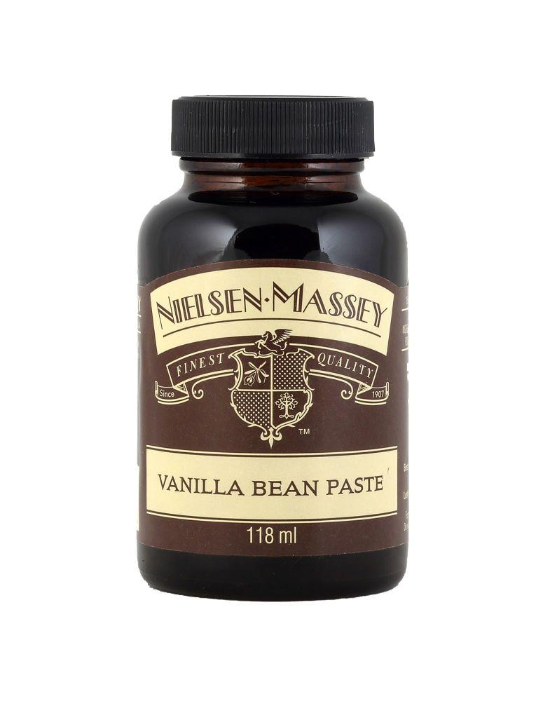 Nielsen Massey - Madagascar Bourbon Pure Vanilla Bean Paste 118ml