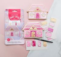 Sweet Sticks Paint Tabs for Paint Your Own - DOLL HOUSE