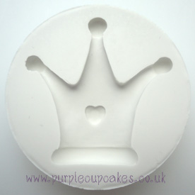 mould-princess-crown