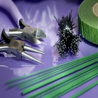 Flower Making Tools & Accessories