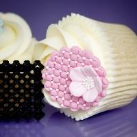 Embossing / Texture Mats & Cupcake Art