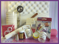 Cupcake Decorating Kits