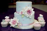 Bigger Cakes