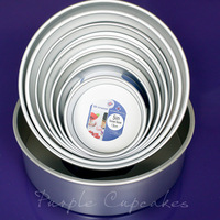 Cake Tins and Bakeware Round, Square and Shaped