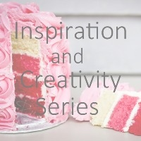 Inspiration & Creativity Series
