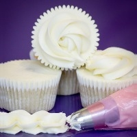 Recipes and Ingredients by Purple Cupcakes