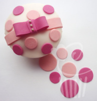 Circle / Polka Dot Cutters