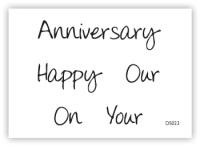 impressit™ Anniversary