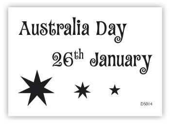 impressit™ Australia Day