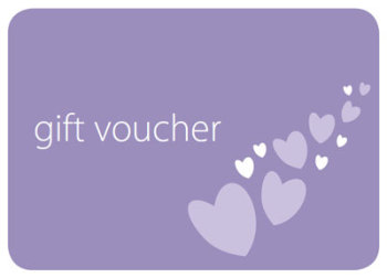 Gift Voucher - Ten Pounds