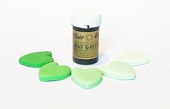 Paste Colours 25g - Mint Green