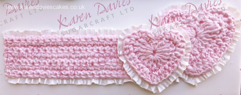 Karen Davies crochet border mould 2