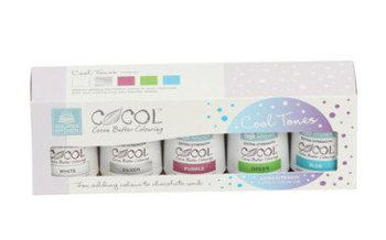 Cocol - Cool Tones