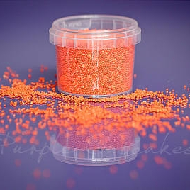 Non Pareils - Orange