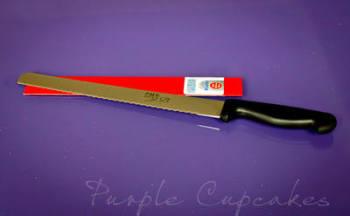 Cake Knife - 10inch