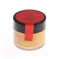 Sugarflair Edible Glitter Paint Gold 20g