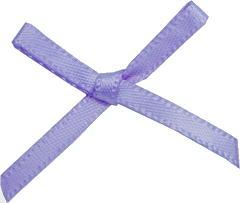 100 iris bows