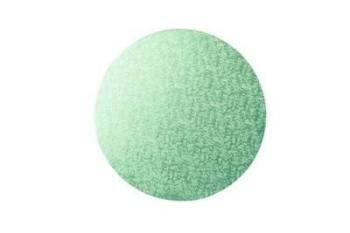 """Cake Drum - 8"""" Round Pale Green"""