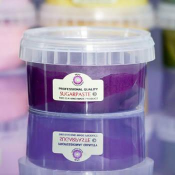 Beau Sugarpaste: Purple Rain