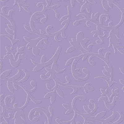 Designer Embossing Folder - Cottage Floral