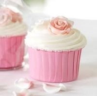 Baking Cups - Pink