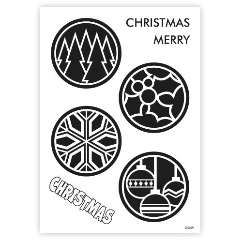 impressit™ Christmas Papercuts