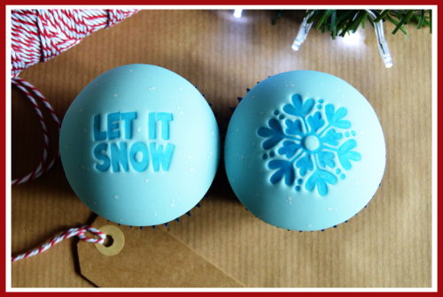 impressit™ Christmas Snowflake