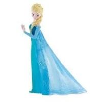 Frozen Figurine Elsa Cake Topper