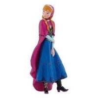 Frozen Figurine Anna Cake Topper