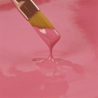 Paint It! Food Paint - Pastel Pink