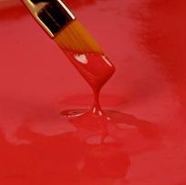 Paint It! Food Paint - Red