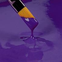 Paint It! Food Paint - Purple