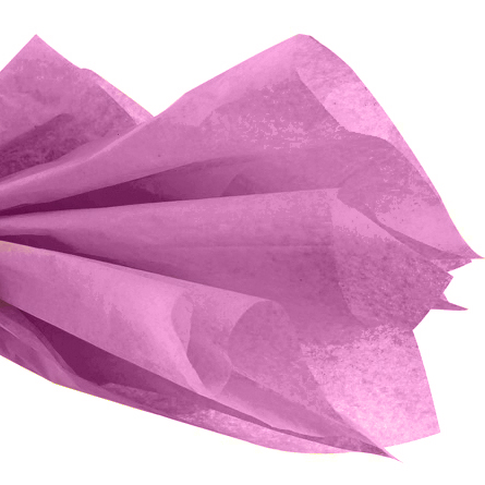 Tissue Paper Pack - Pink Candy