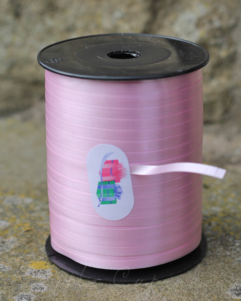 Curling Ribbon - Pink Pale