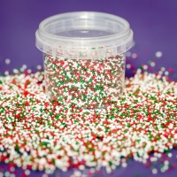 Non Pareils - Christmas Mix