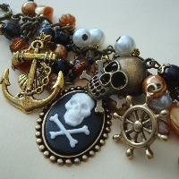 <!-005->Pirate Jewellery
