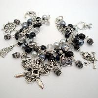 Pirate Bracelets