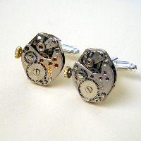 Cufflinks, Bracelets & Accessories