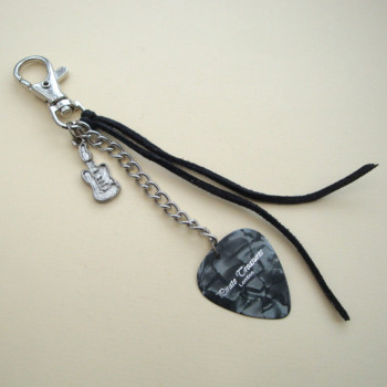 Plectrum & guitar belt loop jeans charm MBC002