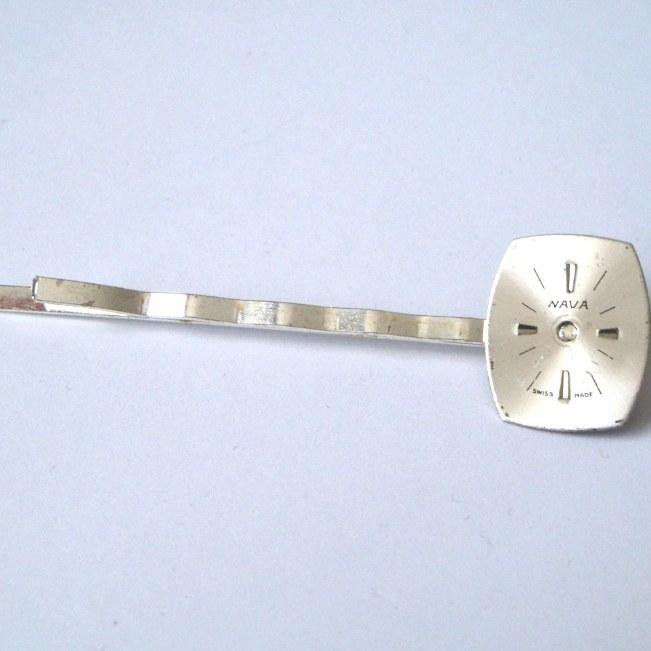 SP005 Steampunk hair grip / bobby pin