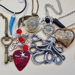 vintage & cool necklaces pic7
