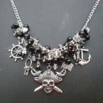 PN113 Pirate necklace