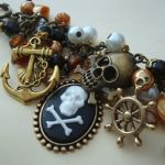 Pirate jewellery
