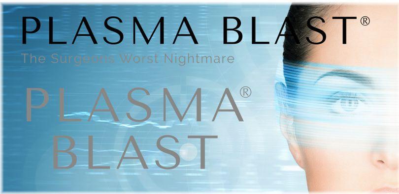 Plasma Blast Done