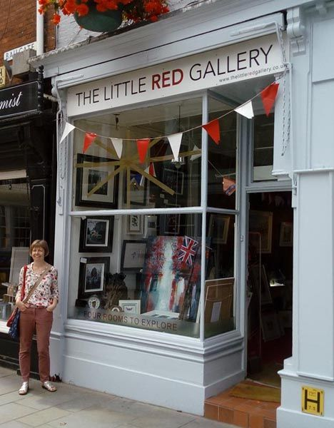 Little Red Gallery