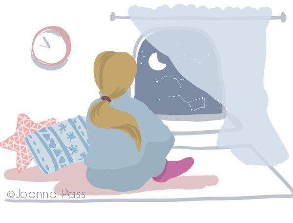 taking time illustration